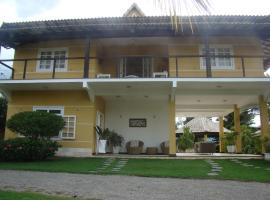 Casa de Campo Don Juan, Papucaia