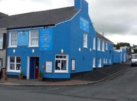 The Shipwright Inn, Pembroke Dock