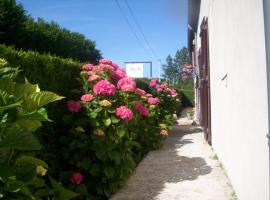 La Fretissiere, Torcé-en-Charnie