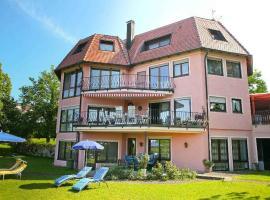 Ferienwohnung Bodenseesicht, Uhldingen-Mühlhofen