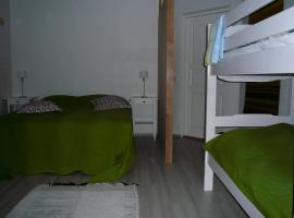 Guesthouse Kivitatti, Sysmä