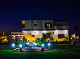 Arabian Lodges, Bahawalpur