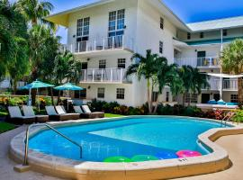 Sunny Beach Apartments, Miami
