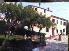 Al borgo, Arqua Petrarca
