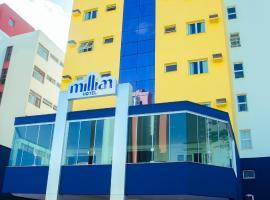 Millian Hotel, Jundiaí