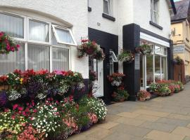Allt na Leven Guest House