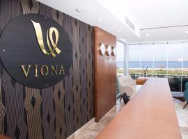 Viona Hotel, Bademli