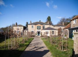 The New Inn, Kirmington