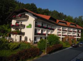 Hotel Pension Jutta, Maria Wörth