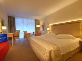 Eibsee Hotel, Grainau