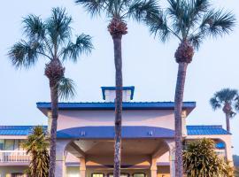 Vista Inn & Suites Tampa, Tampa