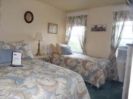 The Bentley Inn Bed and Breakfast, Bay Head