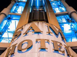 Sam Hotel, Monfalcone