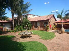 Razel Lodge, Alberton
