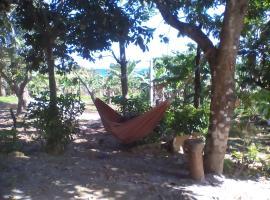 Ocean Garden, Port Antonio