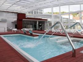 Hotel Spa Congreso, Santiago de Compostela