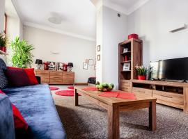 Apartment Pół Żartem Pół Serio