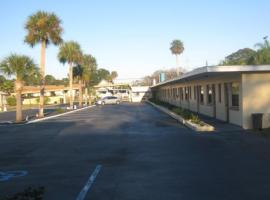 Sunshine Inn of Daytona Beach, Daytona Beach