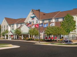 TownePlace Suites by Marriott Clinton at Joint Base Andrews, Clinton