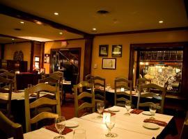Glen Tavern Inn, Santa Paula