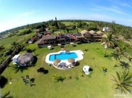 Hotel Taboga, Monte Gordo