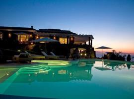 Bajaloglia Resort, Castelsardo