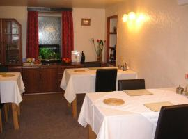 Ty Newydd Guest House, Trefriw