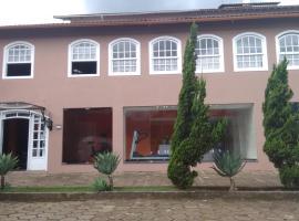 Hotel Colonial Aquarius, João Monlevade