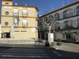 Hostal DP El Pilar, Monesterio