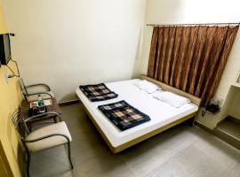 Hotel Akashdeep, Rānchī