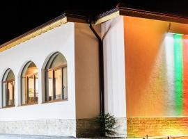 Hotel Nikol, Dolna Banya