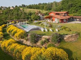 Sambuco Innamorato, Acqui Terme