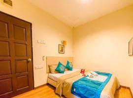 OYO Rooms Changkat Extension, Kuala Lumpur