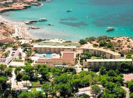 Hotel Club Cala Tarida, Cala Tarida