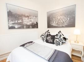 Apartment Chalk Farm - Malden Road, Londres