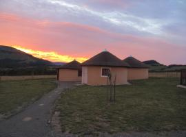 Elundini Backpackers, Hogsback