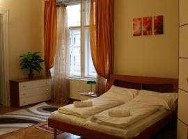 Market Hall Apartment - Csarnok Square
