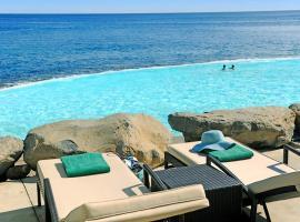 Quinta do Lorde Resort - Hotel - Marina