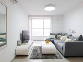 Five Stars Apartment by Tel Aviv - University