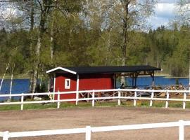 Ölme Berg, Lämås
