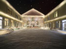 Domodedovo Park Hotel, Domodedovo