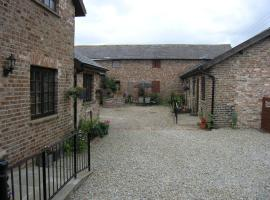 Thompsons Arms Cottages, Flaxton