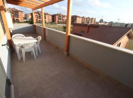 Anagnina Apartment, La Romanina