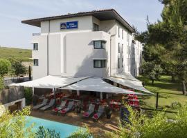 Best Western PLUS Hôtel de l'Arbois, Aix-en-Provence