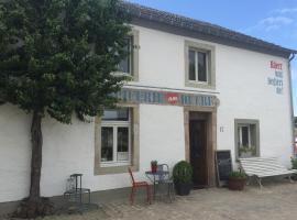 Epicerie am Duerf, Schrondweiler