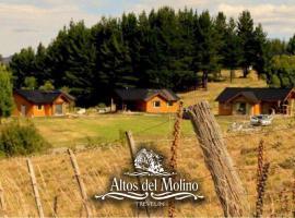 Altos Del Molino, Trevelín