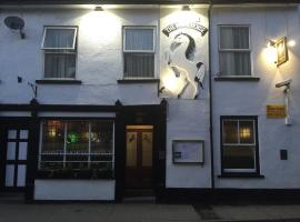 White Horse, Builth Wells