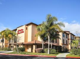 Hampton Inn & Suites Camarillo, Camarillo
