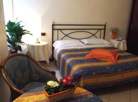 Hotel Ligure, Coni