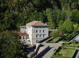 Arcea Gran Hotel Pelayo, Covadonga